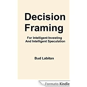 Decision Framing (English Edition)
