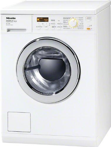 Miele WT 2790 WPM Edition 111 Waschtrockner / AA / 1600 UpM / Waschen: 6 kg / Trocknen: 3 kg / Lotosweiß / Schontrommel / Dampf