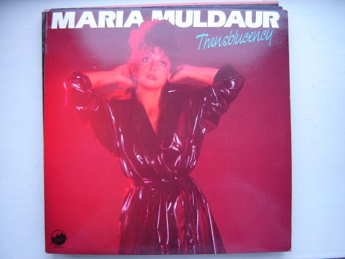 Transbluecency by Maria Muldaur, Frank Wess, Kenny Barron, Jerry Dodgion and Don Sickler