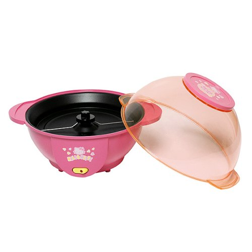 Hello Kitty 3-qt. Popcorn Popper - KT5230