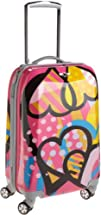 Rockland Luggage 20 Polycarbonate carry-on Luggage
