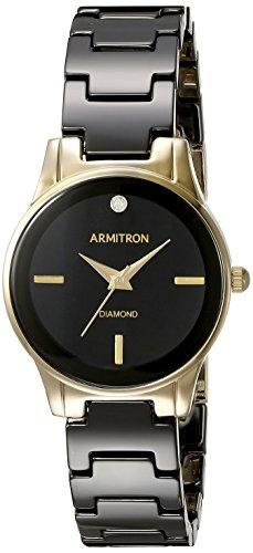 armitron-75-5348bkgp-da-donna-con-zircone-con-diamanti-colore-oro-tonalita-e-cinturino-in-ceramica-c