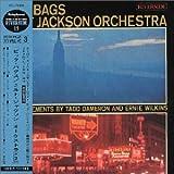 echange, troc Milt Jackson - Big Bags