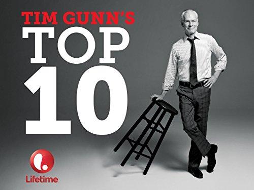 Tim Gunn's Top 10 Season 1