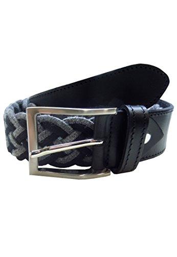 Maxfort - Cintura - Uomo grigio 69 pollice