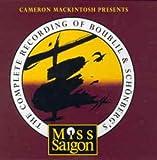 Complete Symphonic Miss Saigon [CASSETTE]