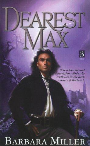Dearest Max (Sonnet Books), Barbara Miller