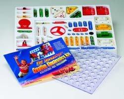 Kid Inventor Creative Electronics Kit