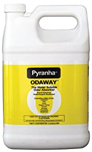 Pyranha Odaway Concentrated Odor Absorber