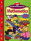 Singapore Math, Earlybird Kindergarten Workbook 1B