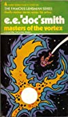 Masters of the Vortex (The Vortex Blaster)