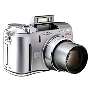 Olympus Camedia C755 Camera Reviews