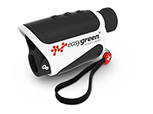 Easy Green Télémètre de golf 800m noir Noir n/a