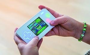 Millennium M505w - Arcade Neo Portable TFT-Spielekonsole, weiß