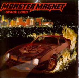 Monster Magnet - Space Lord (CD Single) - Zortam Music