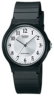 Casio Women's MQ24-7B3 Classic Watch