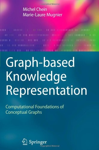 Graph-based Knowledge Representation: Computational Foundations of Conceptual Graphs