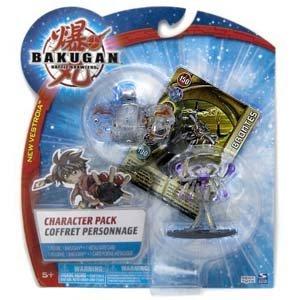 Bakugan Character Pack Brontes S2 V1 - Bakugan Style Varies