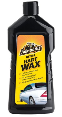 ARMOR ALL 18500L Ultra Hard Wax 500 ml