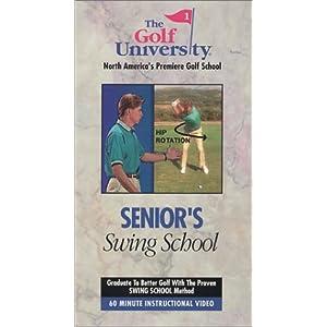 Senior s Swing School movie