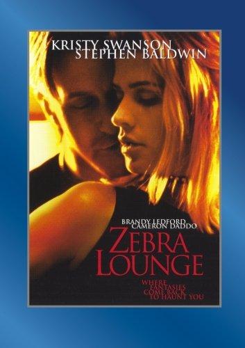 Zebra Lounge