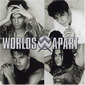 Worlds Apart - Best of Disco 90