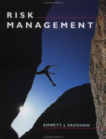 Risk Management (Finance & Investments)