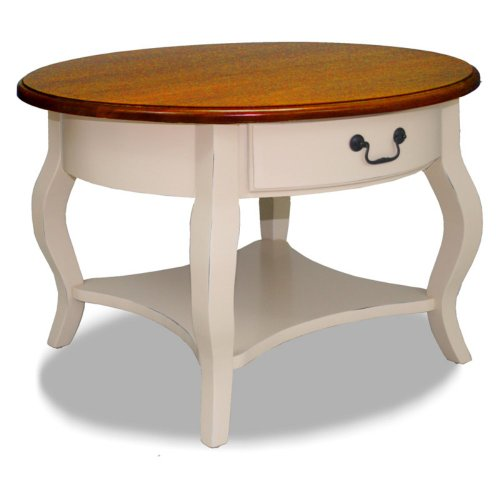 Coffee Table By Leick Furniture Inc At The Industrial Styles On Wheels
