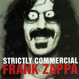 Frank Zappa - 20 Years Of Frank Zappa - Advanced Study - World Domination (Disc 12) - Zortam Music