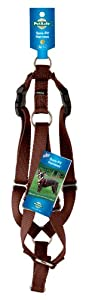 "PetSafe Surefit Dog Harness, 3/8"" Petite, Brown"