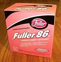 Fuller Brush Fuller 86 Powder Laundry Detergent - 10 lbs