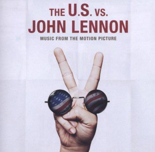 The U.S. vs. John Lennon artwork