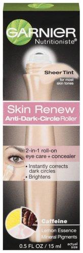 Garnier Skin Renew Anti-Dark Roller Eye Circle,