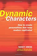 Dynamic Characters by Nancy Kress cover image
