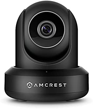 Amcrest HDSeries 720P Wi-Fi IP Camera