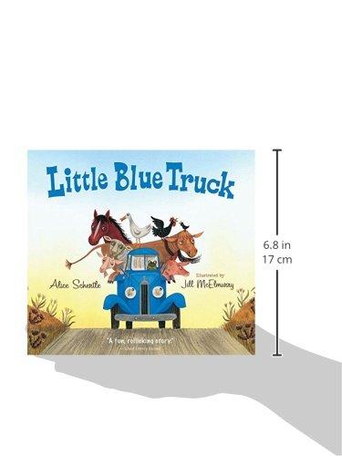 Little-Blue-Truck-board-book