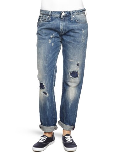 Replay Rasida Boyfriend Women's Jeans Denim 30W
