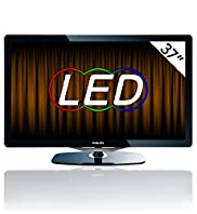 Philips 37'' 37PFL8605H/12 LED Series LCD TV with Ambilight Spectra 2 & Perfect Pixel HD Engine