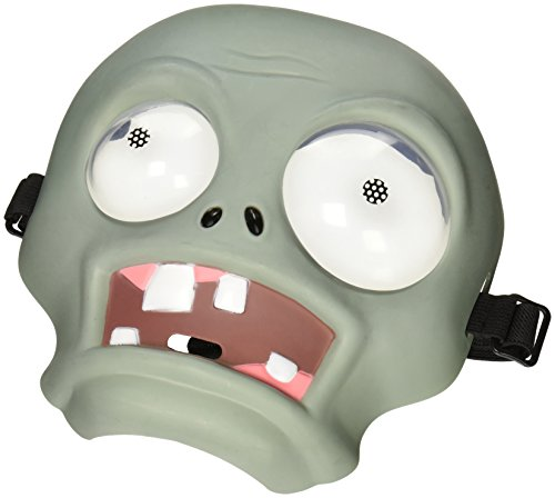 Zoofy International Zombie Mask - 1