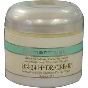 DN-24 Hydracreme Intensive Vitamin Moisturizer 2 oz.