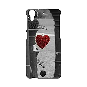 G-STAR Designer Printed Back case cover for HTC Desire 626 - G1404