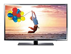 Samsung UN55EH6070 55-Inch 1080p 120Hz LED 3D HDTV with 3D Blu-ray Disc Player (Black) (2012 Model)