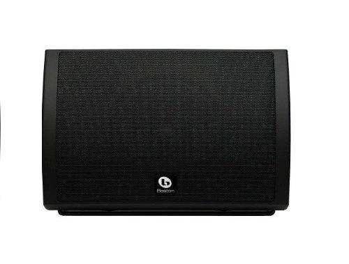 Boston Acoustics Voyager Metro Ii Black (Ea.) 6-1/2 Inch High Performance Stereo Outdoor Speaker
