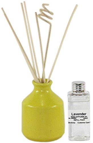 Brahmz Reed Diffuser Set - Lavender RDFR-3
