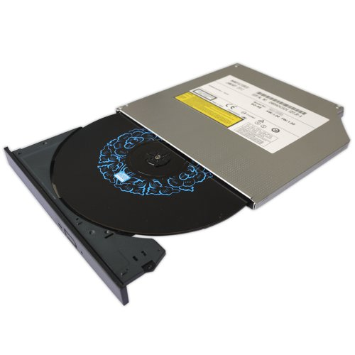 Excelshow SATA Blu-ray BD-R/RE Drive Burner Writer for Dell XPS 17 (L701X) 17 (L702x)