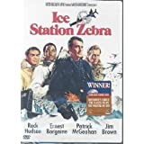 Ice Station Zebraby Rock Hudson