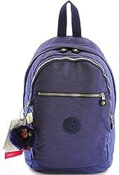 Kipling Challenger Backpack, Royal Blue