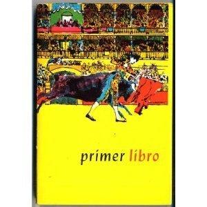 Primer libro (Spanish Edition)