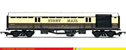 Hornby R4526 Night Mail Operating Mail Coach