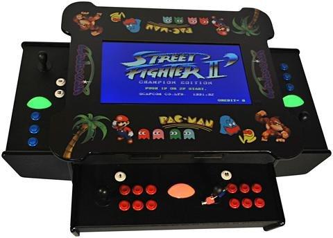 street machines streetfighter